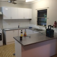 Anula- Kitchen Reno